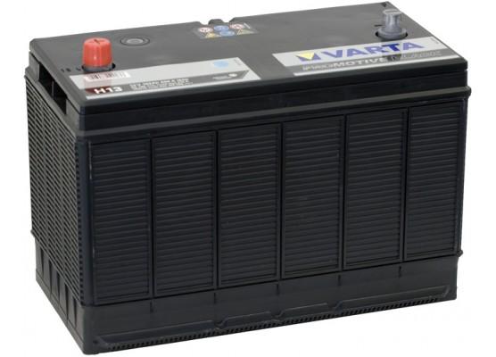 Μπαταρία Varta Promotive Black H13 - 12V 102 Ah - 680CCA A(EN) εκκίνησης