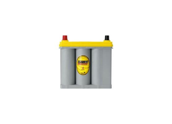 Μπαταρία εκκίνησης και εκφόρτισης Optima yellow top YTS 2.7 , 12V 38Ah - 460 CCA A(EN) εκκίνησης