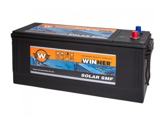 Μπαταρία Winner Solar SMF W170S - 12V 170Ah - 800CCA(EN) εκκίνησης