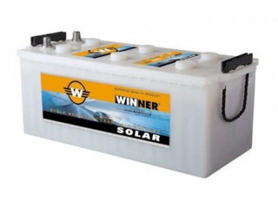 Μπαταρία Winner Solar W6D - 6V 240 Ah