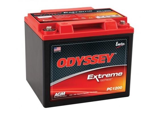 Μπαταρία Odyssey ODS-AGM42L ( PC1200 ) - 12V 42Ah - 540CCA