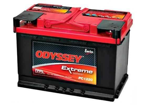Μπαταρία Odyssey PC1220 - 12 V 70Ah - 680CCA(EN) εκκίνησης