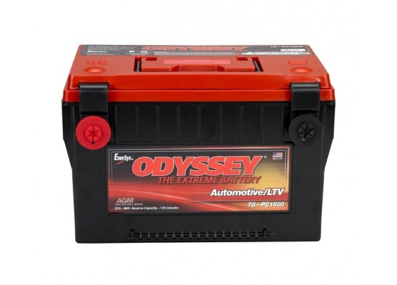 Μπαταρία Odyssey 78-PC1500 - 12V 68Ah - 850CCA(EN) εκκίνησης