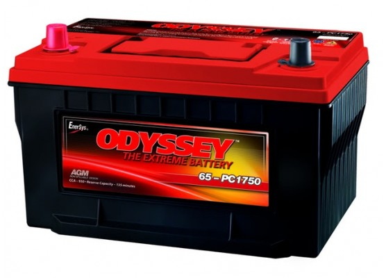 Μπαταρία Odyssey 65-PC1750 - 12V 74Ah - 950CCA(EN) εκκίνησης