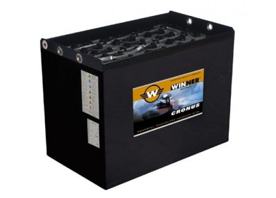 Μπαταρία βιομηχανικού τύπου Winner Cronus 5 EPzB 160 - 2V 160Ah(C5)