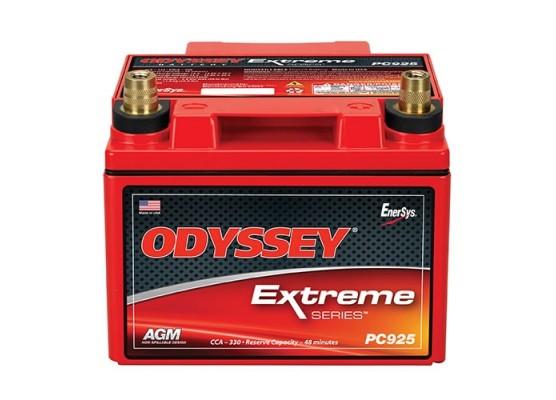 Μπαταρία Odyssey ODS-AGM28LMJA ( PC925MJT ) - 12V 28Ah - 330CCA