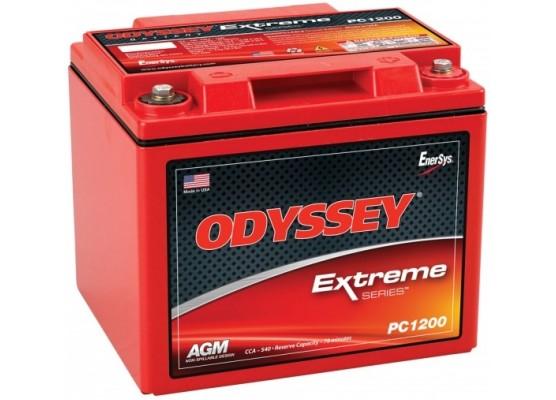 Μπαταρία Odyssey ODS-AGM42LMJ ( PC1200MJT ) - 12V 42Ah - 540CCA