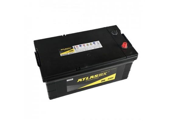 Μπαταρία Atlas MF245H52 - 12V 220Ah - 1400CCA(EN) εκκίνησης