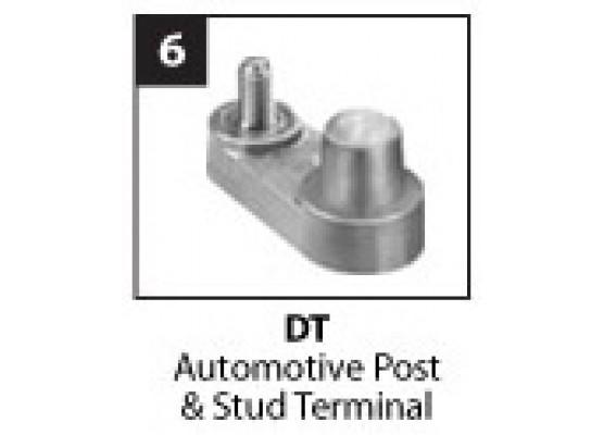 Μπαταρία Trojan AC SERIES βαθιάς εκφόρτισης L16P-AC -6V 420Ah (C20)