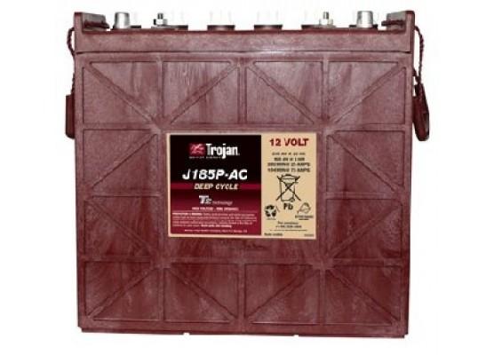 Μπαταρία Trojan AC SERIES βαθιάς εκφόρτισης J185P-AC -12V 205Ah (C20)