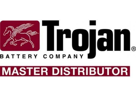 Μπαταρία Trojan Deep - Cycle Flooded βαθιάς εκφόρτισης 18DC-500ML - 36V 450Ah (C20)