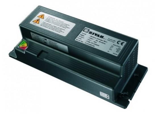Φορτιστής μπαταριών ZIVAN BC1 24- 30 Code.F2BLBE-02000Q
