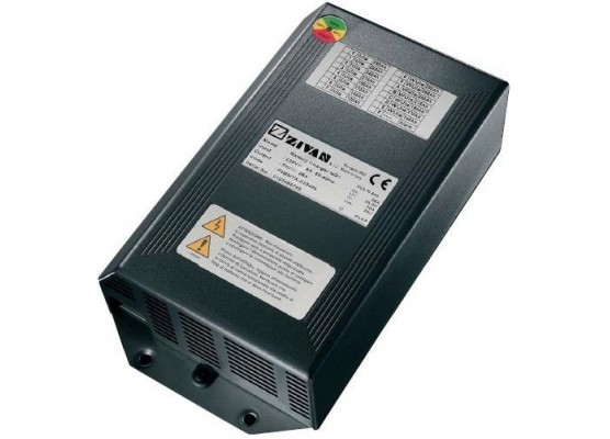 Φορτιστής μπαταριών ZIVAN NG1 36 - 25 Code.F6CHMW-01040Q