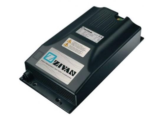 Φορτιστής μπαταριών ZIVAN NG3 24 - 100 Code.F7BTMW-00030Q