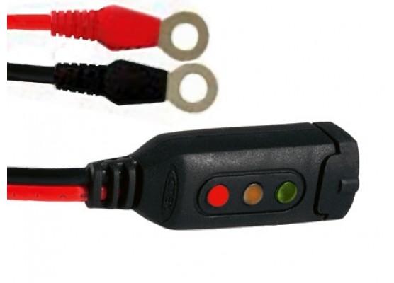 Καλώδιο αναμονής φορτιστών CTEK56-382 με ένδειξη στάθμης φόρτισης / Comfort Indicator Eyelet M8