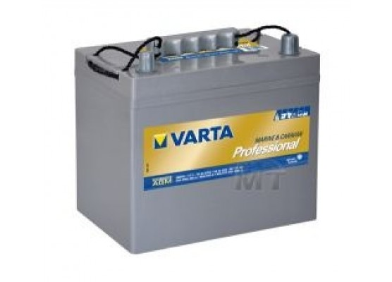Μπαταρία αυτοκινήτου Varta Professional AGM LAD 70 - 12V 70Ah - 450CCA A(EN) εκκίνησης