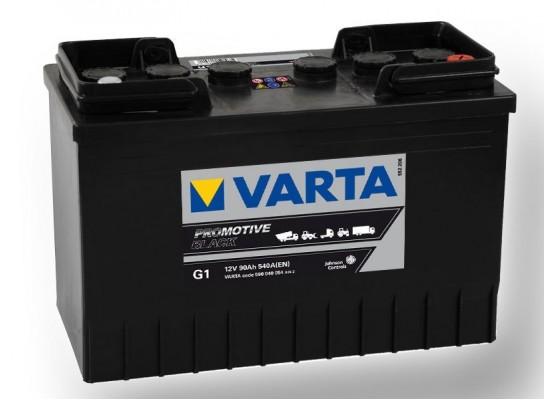 Μπαταρία Varta Promotive Black G1 - 12V 90 Ah - 540CCA A(EN) εκκίνησης
