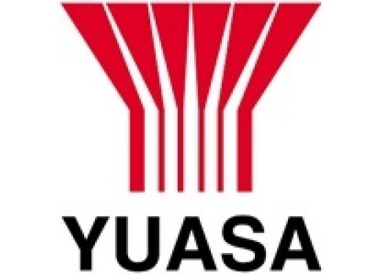 Μπαταρία μοτοσυκλετών YUASA Conventional 12N7-4B - 12V 7 (10HR) - 74 CCA (EN) εκκίνησης