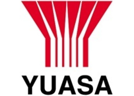 Μπαταρία μοτοσυκλετών YUASA Conventional 6N2-2A-4 - 6V 2 (10HR)