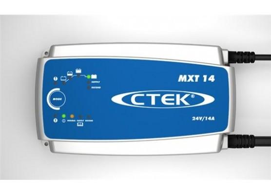 Φορτιστής - Συντηρητής CTEK MΧΤ 14 (24V - 14A - 10W)
