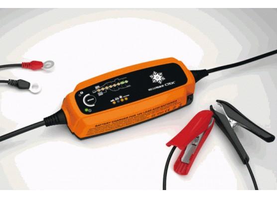 Φορτιστής - Συντηρητής CTEK MXS 5.0 POLAR (12V - 5.0A - 10W)