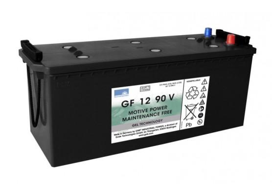 Μπαταρία Sonnenschein GF 12 090 V - GEL τεχνολογίας - 12V 98Ah