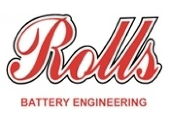 Μπαταρία Rolls Series 4000 βαθιάς εκφόρτισης S-1725 - 2V 1300Ah (C20)