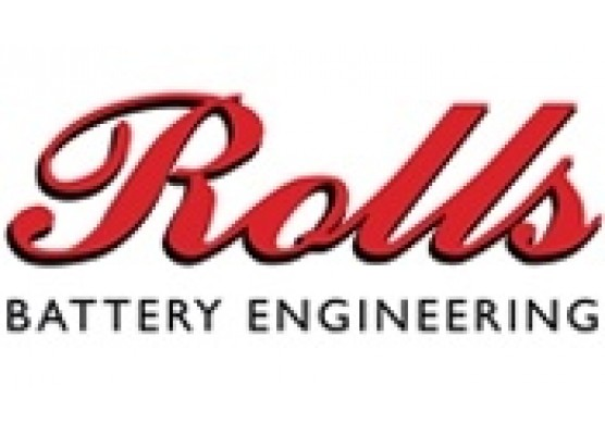 Μπαταρία Rolls Series 5000 βαθιάς εκφόρτισης 6CS21PR - 6V 683Ah - 2112CCA A(EN) εκκίνησης