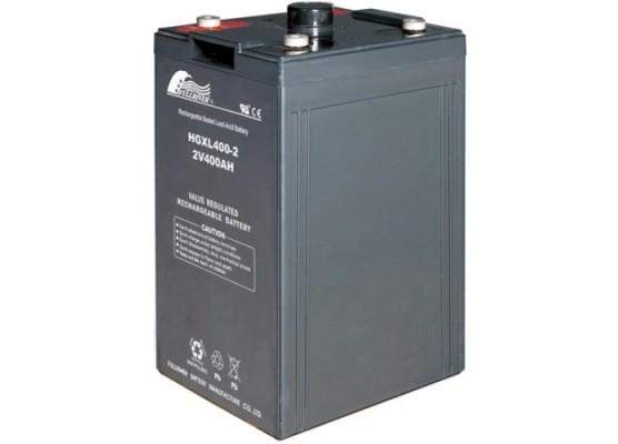 Μπαταρία FULLRIVER HGXL 400-2 VRLA - AGM τεχνολογίας - 2V 400Ah