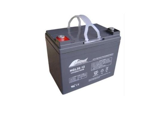 Μπαταρία FULLRIVER HGL 35-12 VRLA - AGM τεχνολογίας - 12V 35Ah