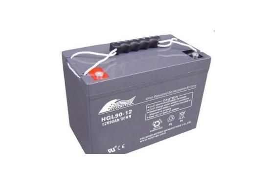 Μπαταρία FULLRIVER HGL 90-12 VRLA - AGM τεχνολογίας - 12V 90Ah