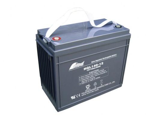 Μπαταρία FULLRIVER HGL 140-12 VRLA - AGM τεχνολογίας - 12V 140Ah