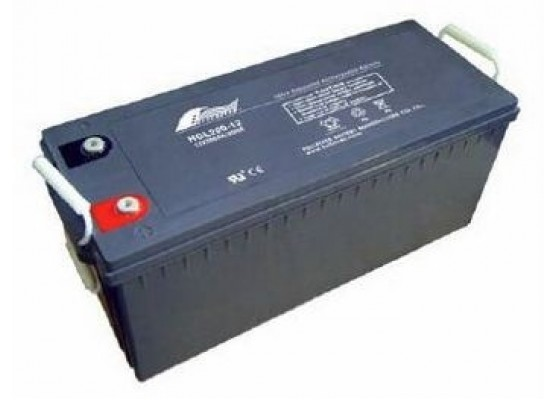 Μπαταρία FULLRIVER HGL 200-12 VRLA - AGM τεχνολογίας - 12V 200Ah