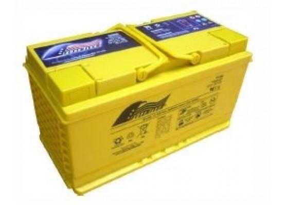 Μπαταρία FULLRIVER HC 80-12 VRLA - AGM τεχνολογίας -12V 80Ah