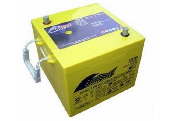 Μπαταρία FULLRIVER HC 120-12 VRLA - AGM τεχνολογίας -12V 120Ah
