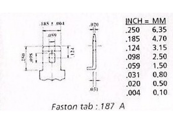 Μπαταρία GENESIS NP1.2-12 VRLA - AGM τεχνολογίας - 12V 1,2Ah