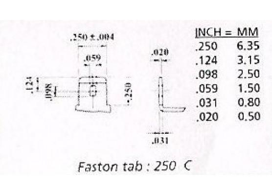 Μπαταρία GENESIS NP12-12 VRLA - AGM τεχνολογίας - 12V 12Ah