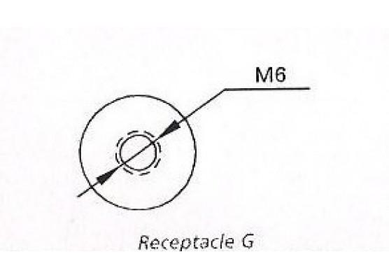 Μπαταρία GENESIS NP38-12FR VRLA - AGM τεχνολογίας - 12V 38Ah