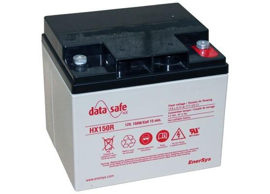 Μπαταρία DATASAFE 12HX150FR High rated - long life VRLA - AGM τεχνολογίας - 12V 150 watt / κελί
