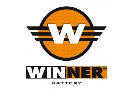 Μπαταρία αυτοκινήτου Winner Advance 57412 - 12V 74Ah - 600CCA εκκίνησης