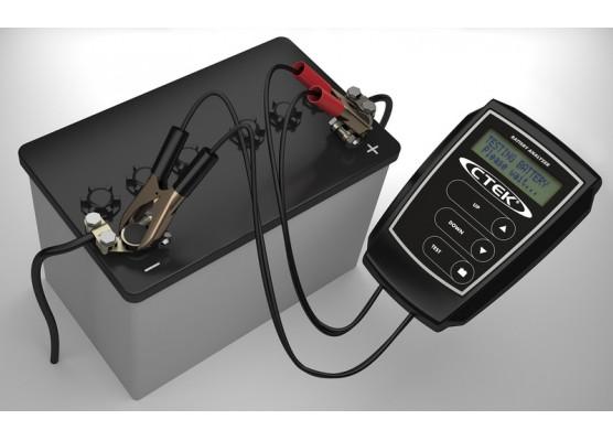 Ψηφιακός αναλυτής μπαταρίας CTEK / Battery analyzer