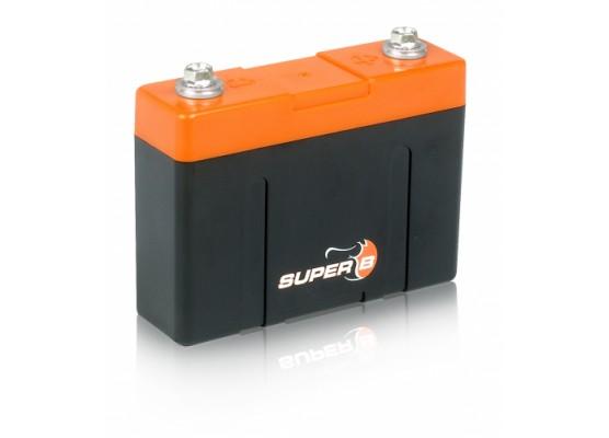 Μπαταρία Super B SB12V2600P-AC τεχνολογίας λιθίου