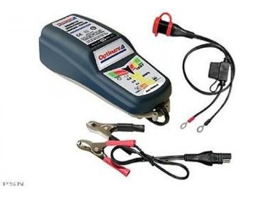 Φορτιστής μπαταριών Optimate Charger 5.0/14.4V EU plug