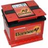Μπαταρία κλειστου τύπου Banner Uni Bull 50100 12V 47Ah (C20) - 390CCA εκκίνησης