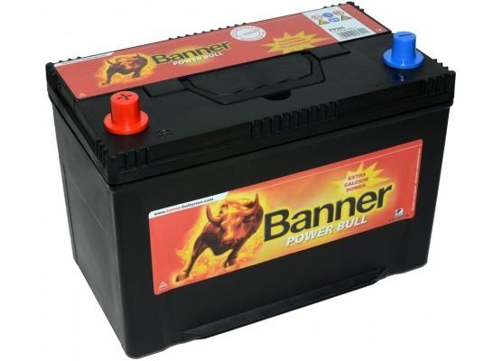 Μπαταρία κλειστού τύπου Banner Power Bull P9505 12V 95Ah (C20) - 740CCA εκκίνησης