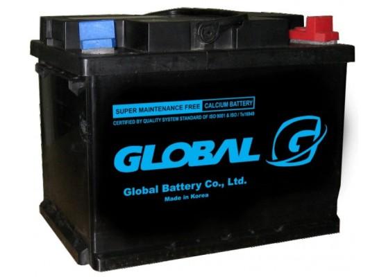 Μπαταρία κλειστού τύπου Global 53034 - 12V 30Ah - 300CCA(EN) εκκίνησης