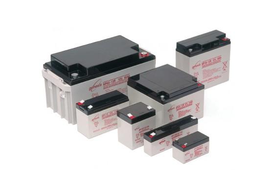 Μπαταρία GENESIS NPX135-12 High rated VRLA - AGM τεχνολογίας - 12V 135 watt / κελί