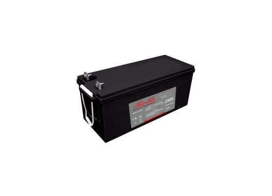 Μπαταρία Rolls AGM SERIES 2 βαθιάς εκφόρτισης R12-200AGM - 12V 200Ah (C20)