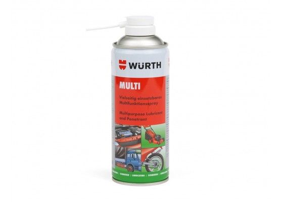Wurth Multi 5-1 400ML