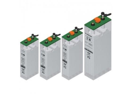 Μπαταρία βαθιάς εκφόρτισης ανοιχτού τύπου με υγρά Sunlight RES 3 SOPzS 310 - 2V 227Ah(C12)